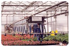 灌溉、施肥系统